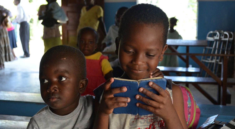Hope For La Gonave, Haiti - Hope For La Gonave