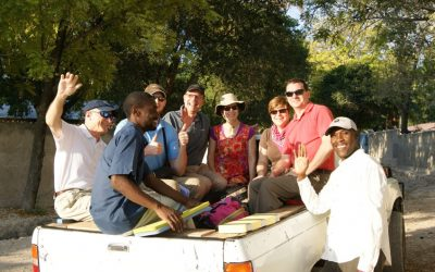 Hope for LaGonave Day 2 – Alison Hendricks
